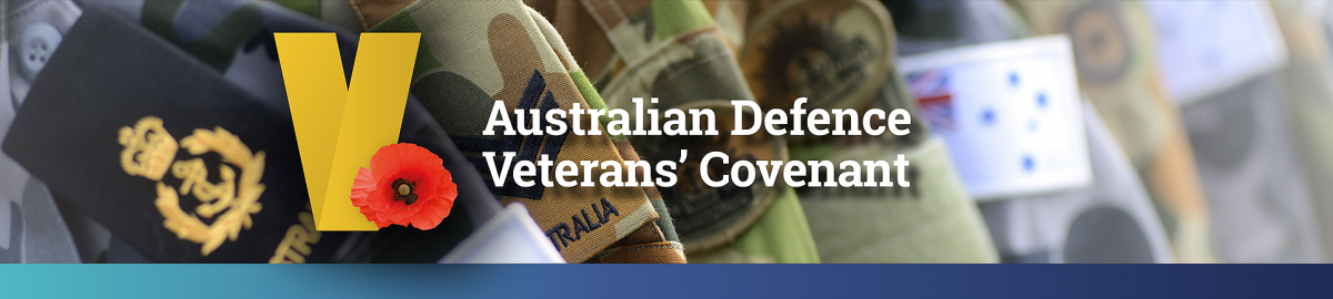 Australian Defence Veterans' Covenant